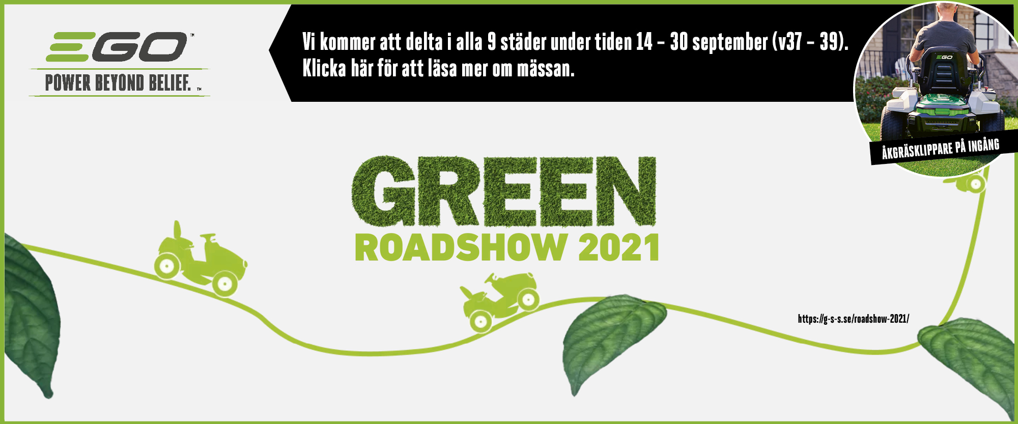 Roadshow 2021